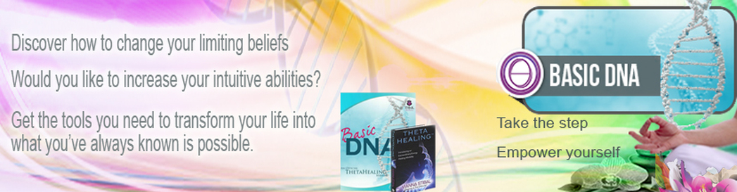 basic dna theta healing