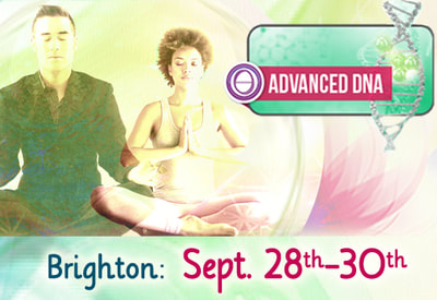 Theta healing advanced dna brighton
