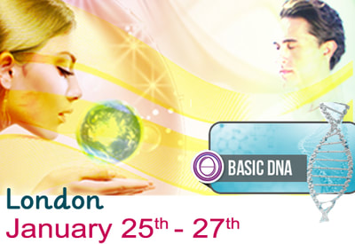 Basic DNA London January
