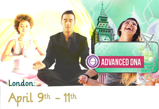theta healing advanced dna london
