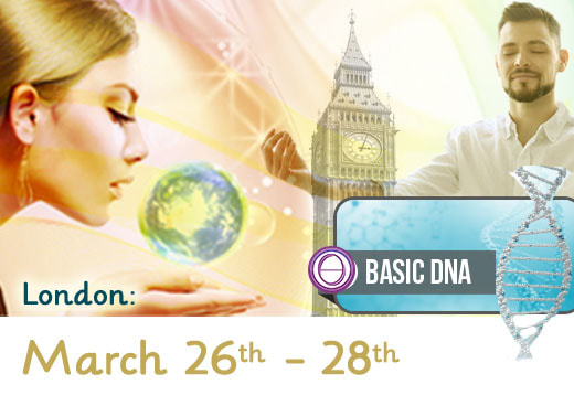 basic dna london