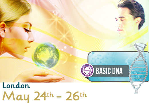 theta healing london basic dna